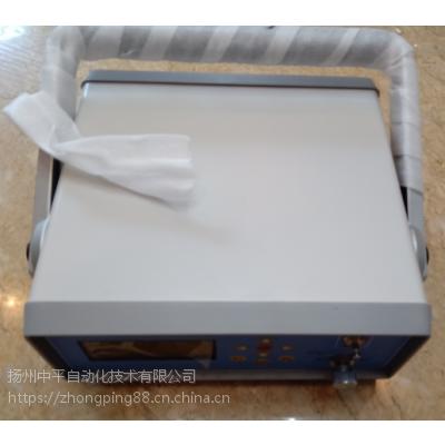 绵阳SF6气体微水测试仪