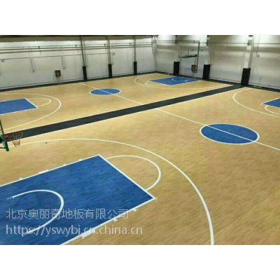 篮球场塑胶地面价格 塑胶地面篮球场