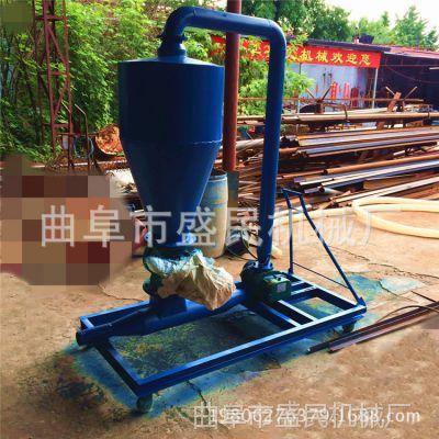 车间输送化工原料装仓气力输送机 加长软管陶瓷粉气力输送机