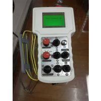 非标工业遥控器设计南京帝淮可定制面板文字焊接设备遥控器产品解读