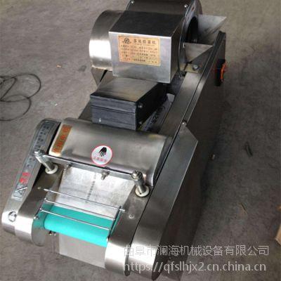 河北省切菜机厂家 多功能电动切菜机