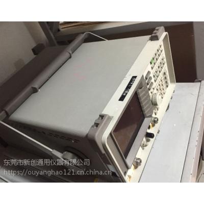 HP8594E频谱分析仪
