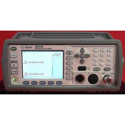 是德科技N1913A EPM单通道功率计