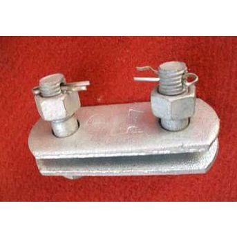 长期供应电力金具;双板平行挂板系列