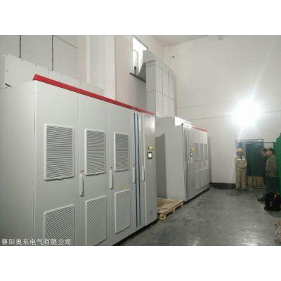 svg动态电容补偿柜 工作原理介绍带图文
