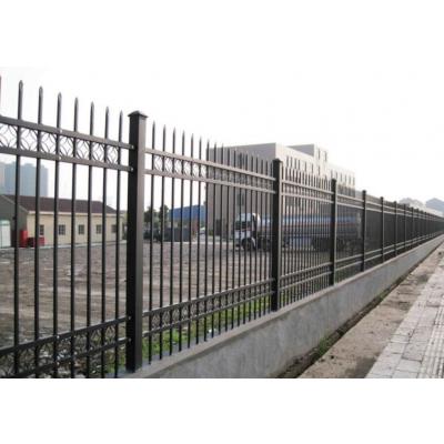 金属围墙护栏A广州金属围墙护栏定制