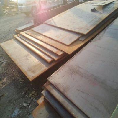 钢板租赁公司-钢板出租-容骏达实业有限公司