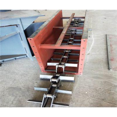 河北FU链式输送机 刮板输送机 千瑞厂家型号齐全