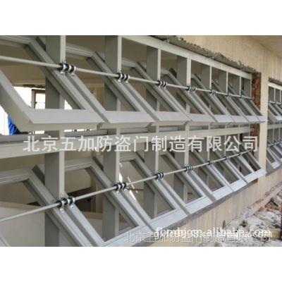 供应多功能特种金属防火防爆窗自动式旋开泄压泄爆窗-北京窗厂家