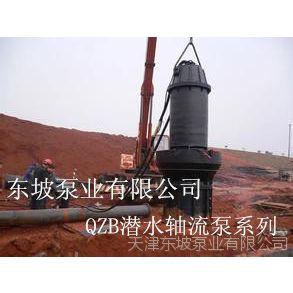 生产供应 500QZB型移动式轴流潜水泵报价/本月购买赠送海尔洗衣机