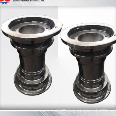 40T刮板机滚筒 矿用刮板配件机尾滚筒 厂家30T刮板机 产地货源