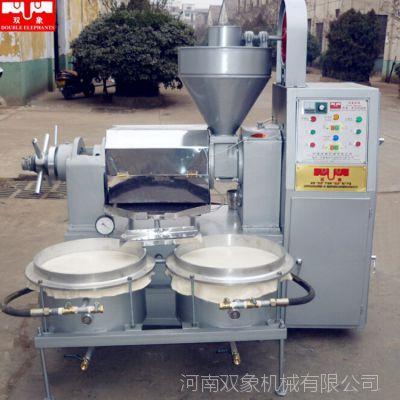 双象供应大型榨油机设备多功能榨油机设备