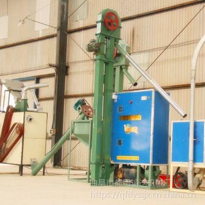 皮带斗式提升机图片厂家推荐 陇南粮仓斗式提升机规格提供厂家
