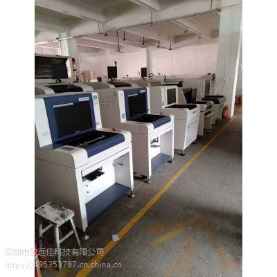 深圳易科讯EKT-VT-680D二手商家离线AOI检测仪多少钱