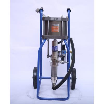 RR -1234 气动 式 高压气喷涂机 厂 家 直 销价格优惠