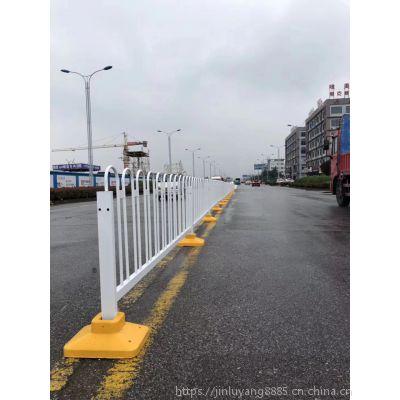 山西市政护栏厂供公路护栏价格 道路隔离栏规格