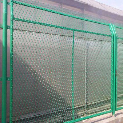 昌吉防抛网厂家 围墙围栏网 工地围栏 施工围挡高架桥梁防护网