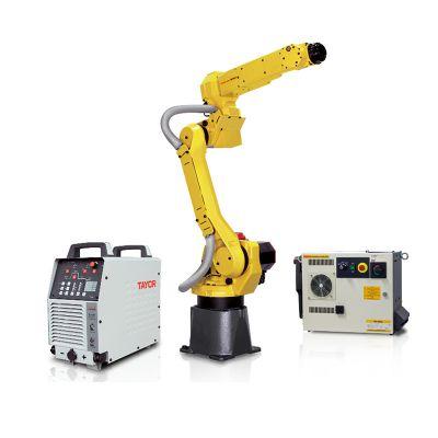 法那科焊接机器人 FANUC M-10iA 机械手 焊接自动化 西安森达
