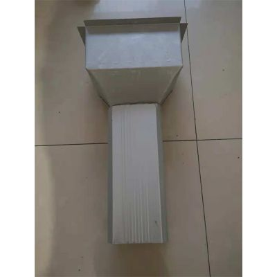 结构厂房落水系统-落水系统-胜博兴业建材科技