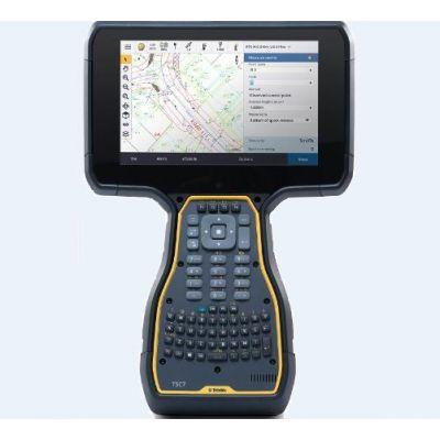 Trimble TSC7便携式手簿控制器/武汉广州GNSS接收机/大地测量系统