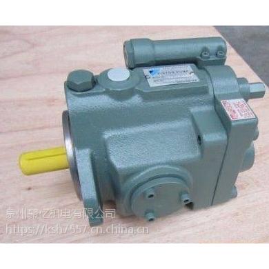 日本大金叶片泵V70SA2BRX-60