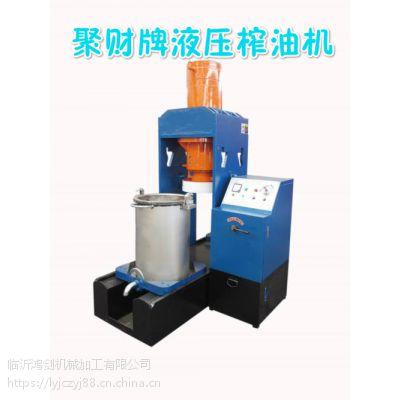 湖南龙山微型榨油机多少钱 数控型电脑操作 压榨茶籽菜籽油设备