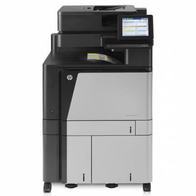 供应惠普hpM880Z A3彩色激光多功能一体打印机