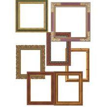 红木相框-华美线条有限公司-广汉相框