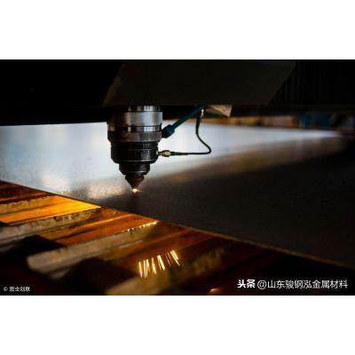 耐候板哪个生产厂家的比较好【山东骏钢泓】