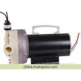 微型高压喷雾泵-48V直流高压泵-电动喷雾清洗泵