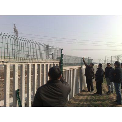 江门护栏网 珠海铁路围栏 中山社区隔离栅