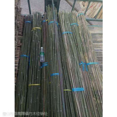张家口哪里有卖竹竿、杉木杆的厂家-腾福竹木