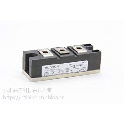 公司优惠供应德国EUPEC晶闸管