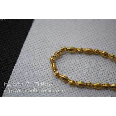上海修断掉的金项链可以去哪里?