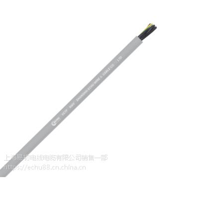 日本标准电缆VCT日标电缆价格电源线600V电压ECHU/易初