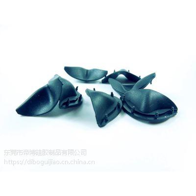 物理强度的实用性,硅橡胶硬软度的功能与差异