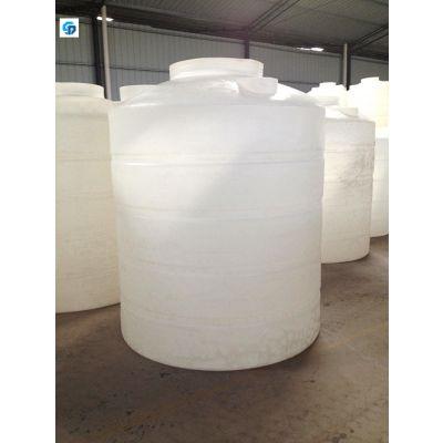 仪陇塑料储罐蓬安10吨立式环保水箱PE塑料桶赛普厂家直销
