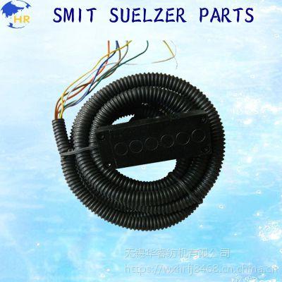 瑞士苏尔寿P7100片梭织机角度传感器911328022纺机配件911802333911302508