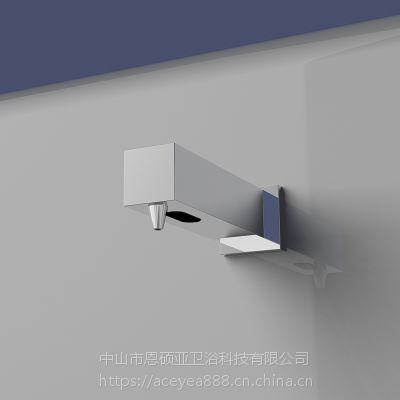 恩硕亚特别款泡沫器批发 水龙头配套红外线电子感应给皂机