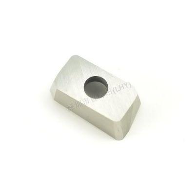 APMT1135 1604数控铣刀片 不锈钢专用 数控加工硬质合金刀粒片