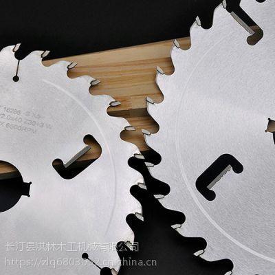 长汀多片锯厂家供应 多片锯锯片 进口钢板制作