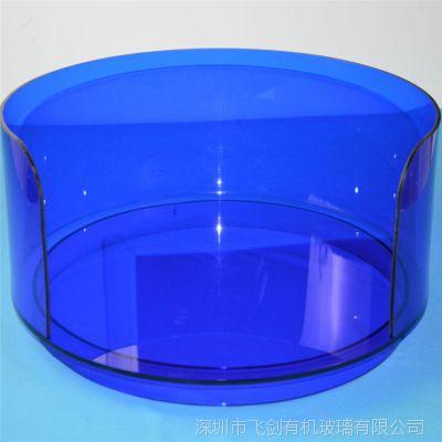 亚克力球形宠物床定制 直销各种宠物用品 供应各款狗狗餐桌