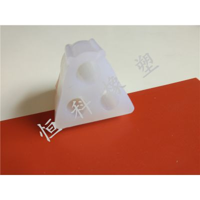 供应三角型硅胶条 A字 垃圾门 环卫设备硅胶密封条