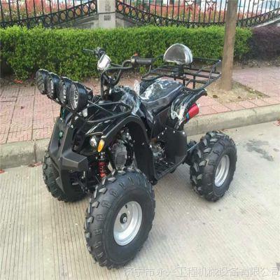 汽油沙滩车 四轮越野摩托车质量优质欢迎订购