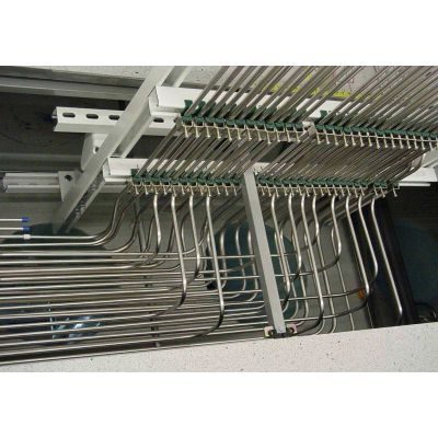 你的家里可以如何应用不锈钢管?