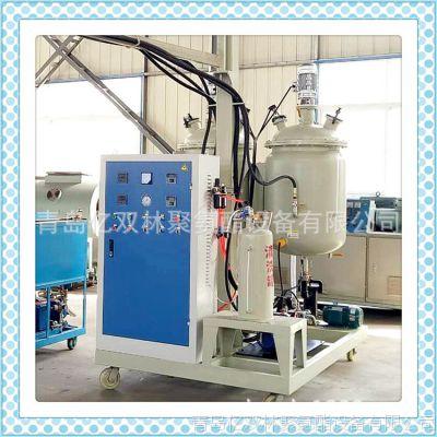 供应 人偶填充浇注机 聚氨酯低压硬泡发泡机 小流量浇注机器
