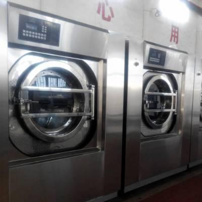 宾馆床单水洗设备|大型酒店布草水洗设备