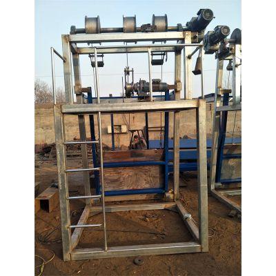 合肥循环格栅清污机 来电咨询 华远供应