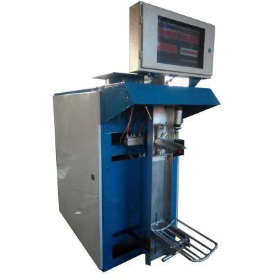 单嘴水泥包装机多少钱-建丰机械-呼和浩特水泥包装机