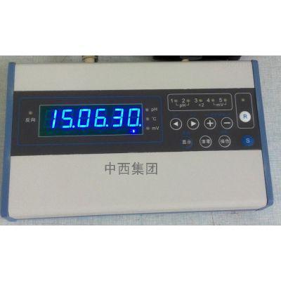 中西 酸度计检定仪PHC-1D升级款/PHC-2A酸度计检定仪 型号:HG11-PHC-2A